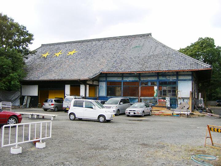 京都大学 西部講堂 他10棟を耐震診断しました!
