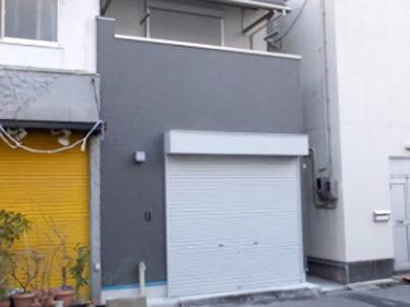 大阪市 A様邸 耐震リノベーション事例